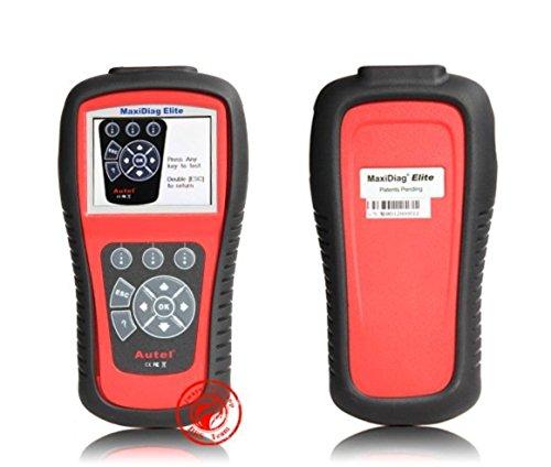 autool Autel MD802OBD2/EOBD Scan Tool für Motor, Getriebe, ABS, Airbag, EPB, Öl Service Reset MD802