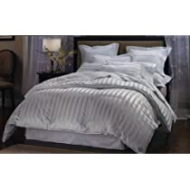 Superb TC Siberian Goose Down Comforter White