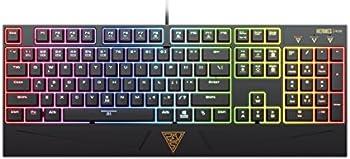 Gamdias Hermes Blue Switch Gaming Keyboard
