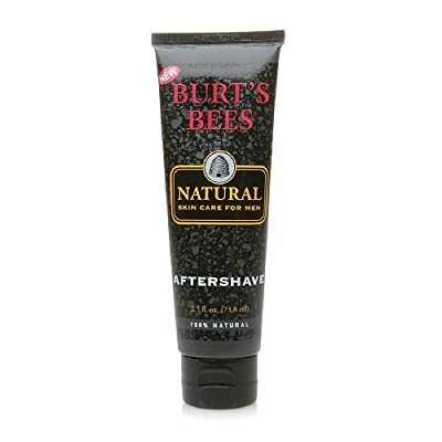 Best Cheap Deal for Burt's Bees - Natural Skin Care for Men Aftershave - 2.5 oz. from Burt's Bees - Free 2 Day Shipping Available
