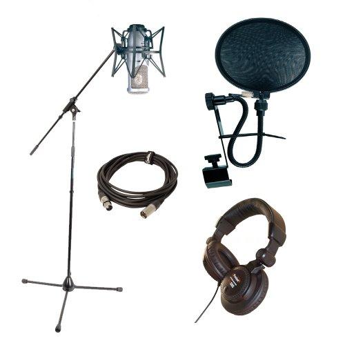 micros dynamiques pack home studio akg perception 220 casque pied de micro cable xlr 5m. Black Bedroom Furniture Sets. Home Design Ideas