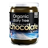 Plamil Organic Alternative to Milk Chocolate Spread 275g Jar