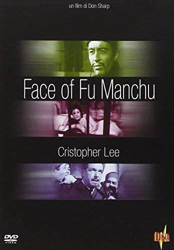 Blood of Fu Manchu