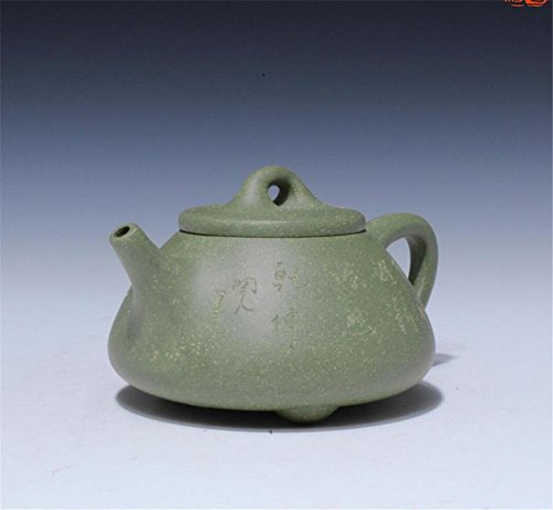 China Yixing Handmade Teapot Zishahu, Gongfu Tea Pot Tea Gift 180Cc