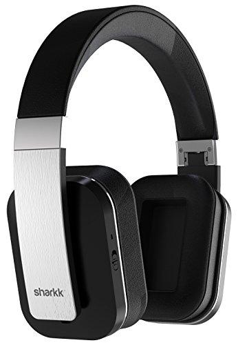 Sharkk Claro Wireless Noise Cancelling Headphones