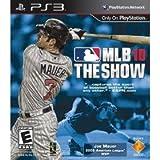 """MLB 10 The Show PS3 (US Import, englisch)von """"Sony"""""""