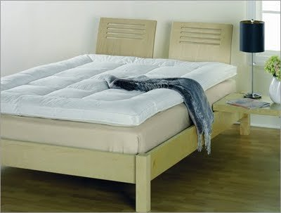 Cannon Automatic Heating Deluxe Mattress Pad Twin