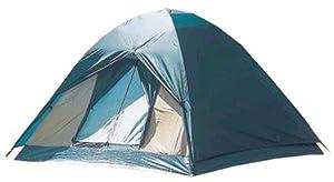 キャプテンスタッグ(CAPTAIN STAG) クレセントドーム テント [3人用] M-3105