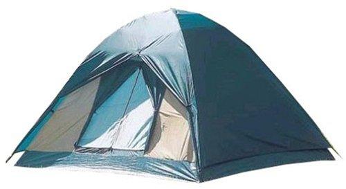 キャプテンスタッグ テント クレセントドーム テント [3人用] M-3105