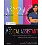 img - for [ Medical Assistant ] By Young, Alexandra Patricia ( Author ) [ 2010 ) [ Hardcover ] book / textbook / text book