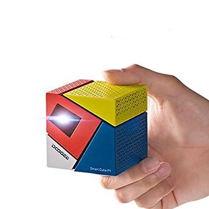 Brain-Freezer-Projector-DOOGEE-Smart-Cube-P1-Android-4.4