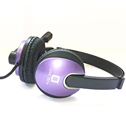 Live Tech Headphone With Mic
