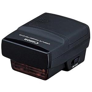 Canon ST-E2 Speedlite Transmitter for Canon 580EX II, 430EX, 430EX II Speedlites