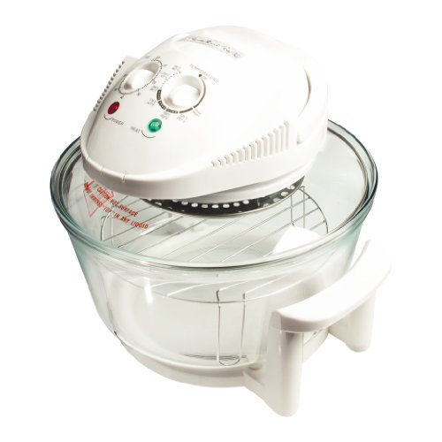 12 LITRE COMPACT HALOGEN CONVECTION OVEN FAMILY COOKER