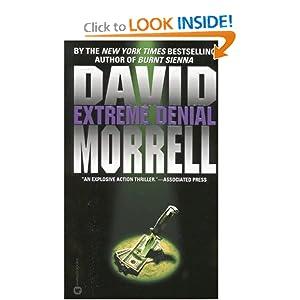 Extreme Denial  - David Morrell