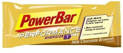 Powerbar Performance Energy Bar, Cookie Dough, 2.29 Oz