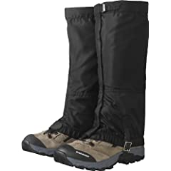 Buy Outdoor Research W's Rocky Mountain High Gaiters by Outdoor Research