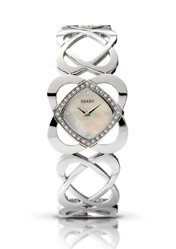 SEKSY Wrist Wear by Sekonda Ladies Fashion Watch