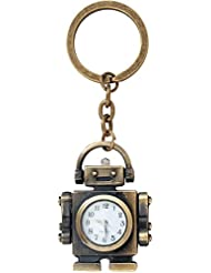 Super Drool Robot Watch Key Chain