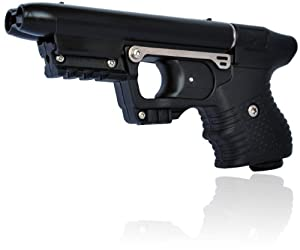 Civilian Black Piexon JPX Jet Protector with Laser by Piexon