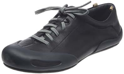 CAMPER,  Peu Senda, Damen Sneakers, Schwarz (Black), 35 EU
