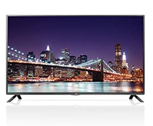 LG 50LB561V 50 Inch Full HD Freeview HD LED TV + GSM-Fonz HDMI Cable