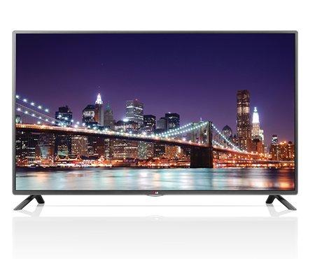 LG 50LB561V 50 Inch Full HD Freeview HD LED TV + GSM-Fonz HDMI Cable
