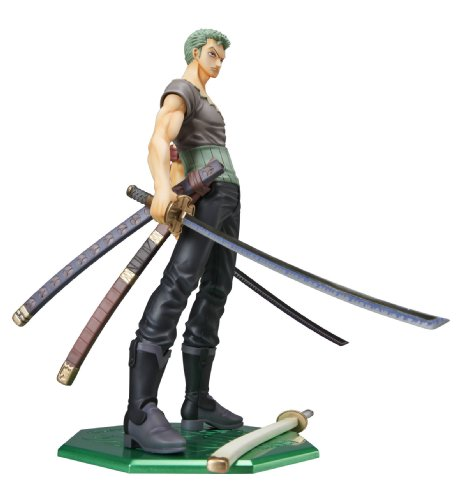 One Piece : Roronoa Zoro 1/8 Scale PVC Figure