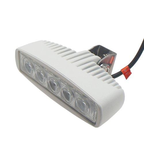 Tmh 15W Bar Shape 30 Degree Led Work Light Spot Lamp