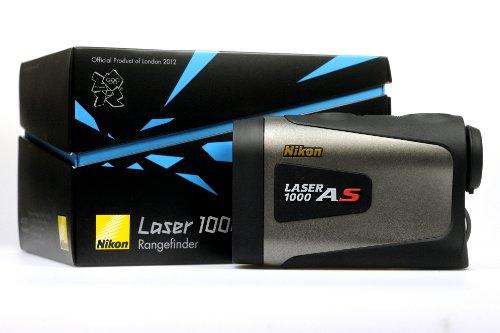 Nikon Laser 1000AS Rangefinder