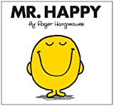 Roger Hargreaves Mr. Happy (Mr. Men Classic Library)