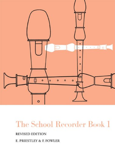 the-school-recorder-book-1