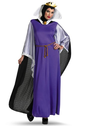 Adult Wicked Queen Costume