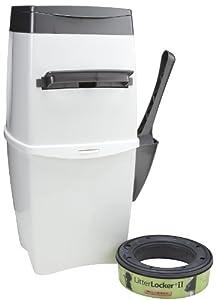 Litter Locker Ii Hygenic Soiled Litter Disposal System
