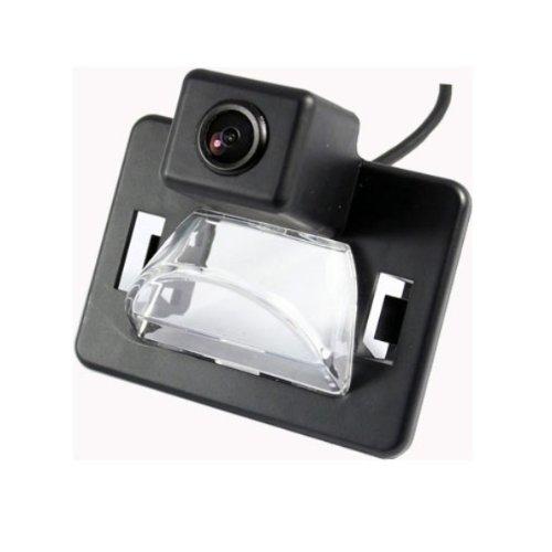 Akhan-CAM09-Farb-Rckfahrkamera-Einparkhilfe-Plugn-Play-geeignet-fr-Mazda-5-Bj-2005-2010
