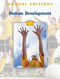 Annual Editions: Human Development 10/11 download ebook