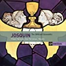 JOSQUIN: MASS, MOTETS(2CD)(ltd.)