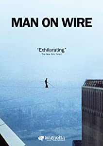 NEW Man On Wire (DVD)