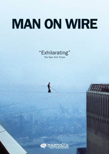 Man on Wire [DVD] [Import]