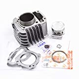 Motorcycle Cylinder Kit Piston Ring Gasket for Honda CRF110F CRF110 CRF 110 CRF110FD/E/F/G/H Scrambler 2013-2017