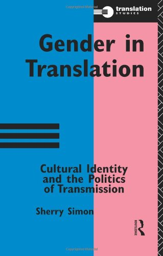 Gender in Translation (Translation Studies)