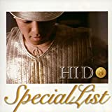 Special List(初回限定盤)(DVD付)