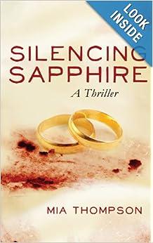 Silencing Sapphire - Mia Thompson