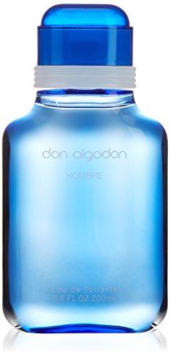 Don cotone uomo-acqua vi toletta per uomo, 200 ml