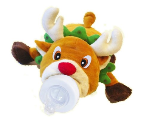 Bottle Pets - Noel the Reindeer