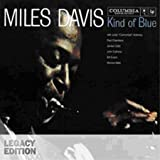 Jazz CD, Miles Davis - Kind Of Blue (50th Anniversary Legacy Edition) (2CD)[002kr]
