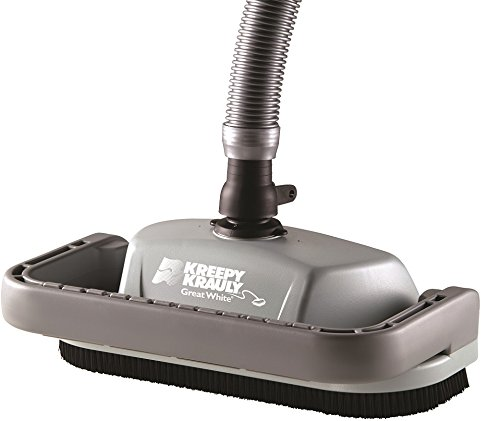 Pentair GW9500 Kreepy Krauly Great White Inground Pool Cleaner (Large Well Pump Cover compare prices)