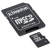 4 GB ORIGINAL MICROSD CLASS 4 MEMORY CARD FOR ACER LIQUID C1 E2 E3 S1 S2 Z2 Z3
