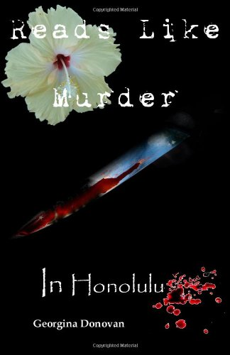 Reads Like Murder - In Honolulu