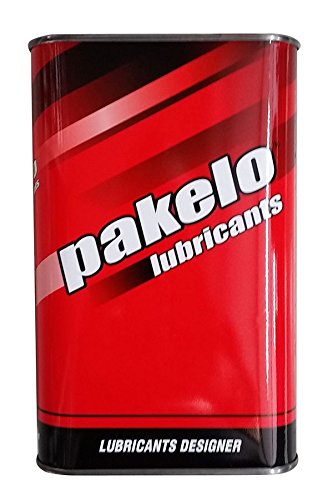 PAKELO OLIO FRENI PAKELO BRAKE DOT4 LT.1